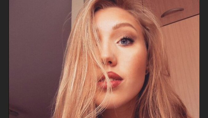 Rīdziniece Diāna tiek izslēgta no Ukrainas 'X-Factor'