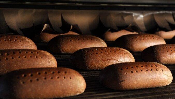 'Latvijas maiznieks' maijā sācis realizēt produkciju Norvēģijā, Zviedrijā un Somijā