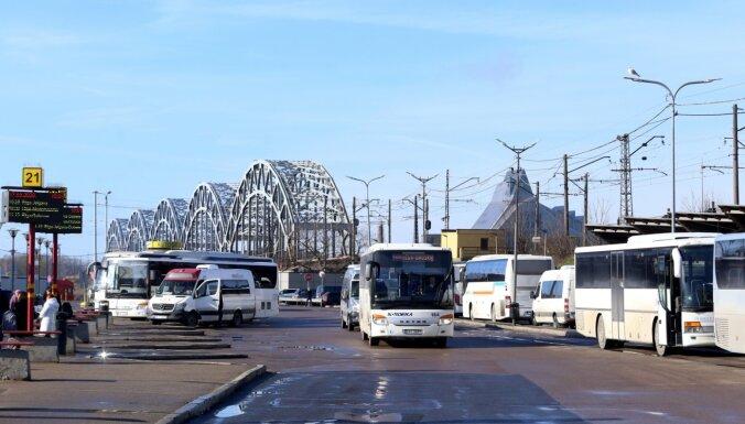 Izsludinās jaunu konkursu par sabiedriskā transporta pakalpojumu nodrošināšanu septiņās maršrutu tīkla daļās