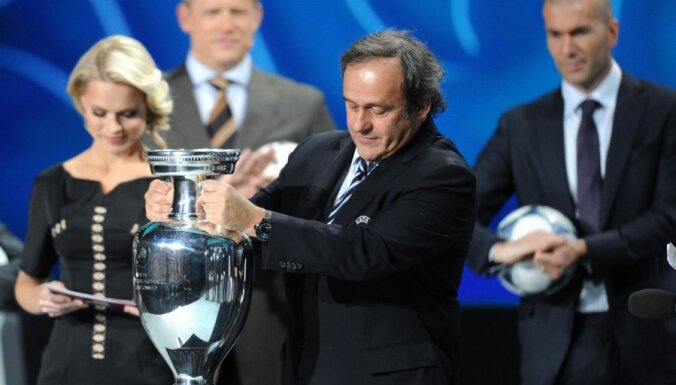 Объявлены города-хозяева ЕВРО-2020: в Санкт-Петербурге — четыре матча