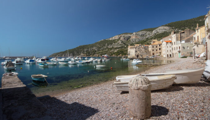Когда Канары надоели. 12 европейских островов, на которых стоит побывать