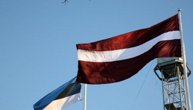 Valgā deklarētie vairāk nekā 1000 Latvijas valsts piederīgie rada zaudējumus Valkai