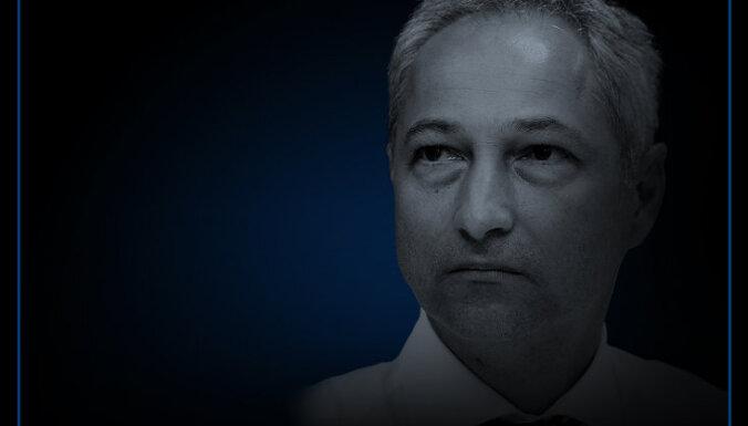 Борданс: задуманный вариант правительства невозможен, теперь пусть решает президент