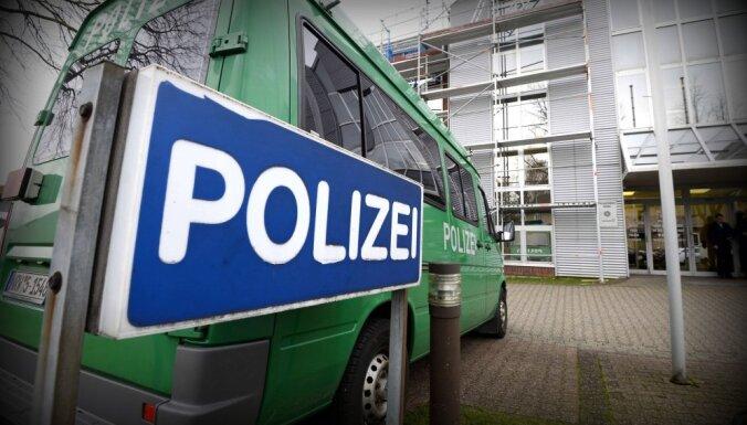 Германия: в ДТП погиб 31-летний гражданин Латвии