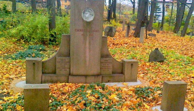 Valdis Gavars: Torņakalna kapi ir Rīgas vēstures liecība