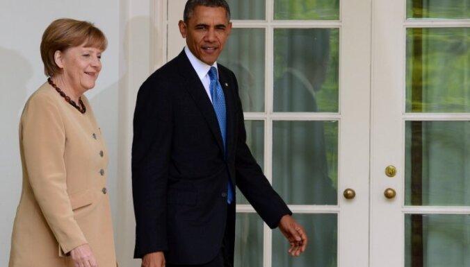 Obama, Merkele, Putins: cik nopelna valstu līderi