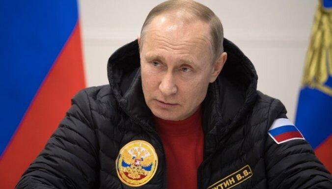 Putins grasās īstenot Staļina ieceri un uzbūvēt tiltu uz Sahalīnu