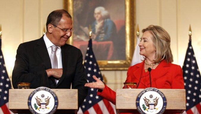 Клинтон через Лаврова передала Ирану военный ультиматум