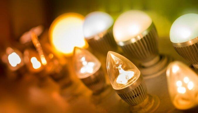 Почему запрещены энергонеэффективные галогенные лампы?
