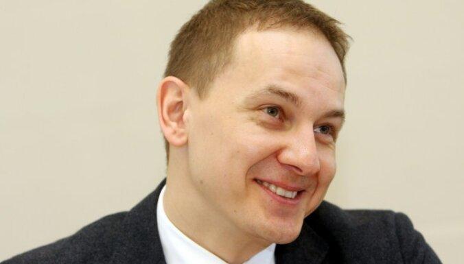 'Norvik bankas' akcionārs Guseļņikovs pagaidām nav pratināts