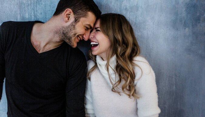 Vīrieši atklāj, kā bērna ienākšana ģimenē pozitīvi ietekmējusi viņu attiecības ar mīļoto