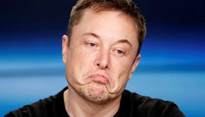 Житель Кельна повелся на фальшивый твит Илона Маска и потерял больше 500 тысяч долларов