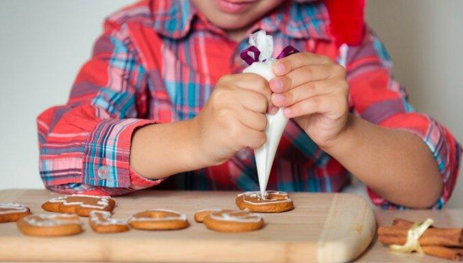 Orģinālas idejas jaunām Ziemassvētku tradīcijām, ko nodot no paaudzes paaudzē
