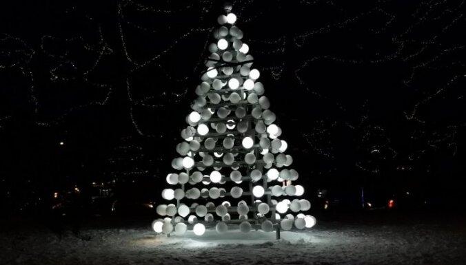 Foto: Festivāls 'Egļu ceļš' Rīgā – aculiecinieka acīm