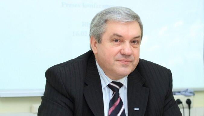 TV3: бывший глава службы пробации прогнозирует скорую оккупацию Латвии