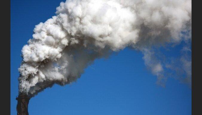 Хакеры украли у властей ФРГ квоты на выброс CO2