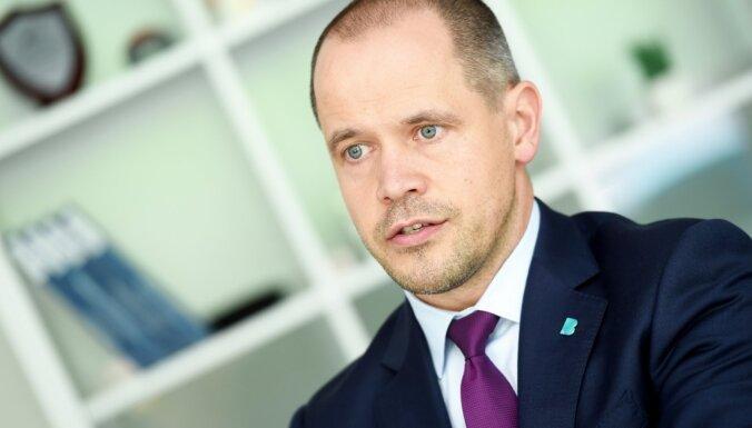 Ģirts Kurmis: Hipotekārā kredīta procentu likmes Latvijā – starp neizdevīgākajām eirozonā