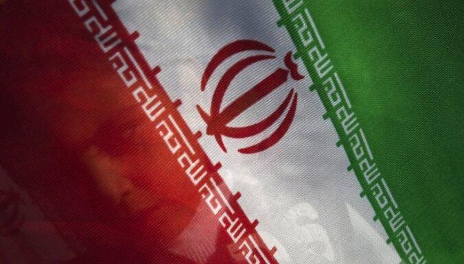 Irānas pilsoņiem par neatļautu došanos uz Izraēlu draud piecu gadu cietumsods