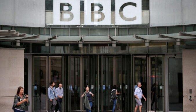 BBC может переместить свою российскую редакцию в Латвию