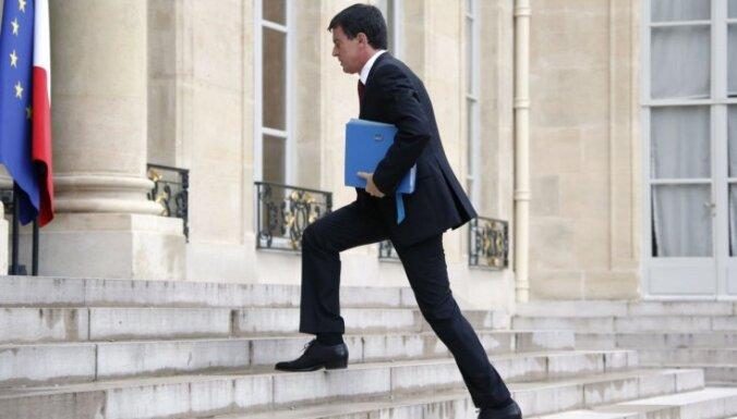 Франция готова на все, чтобы греки не вышли из еврозоны