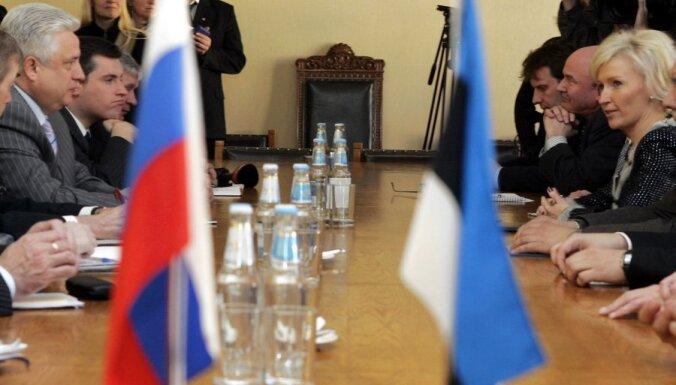 Евродепутат из Эстонии потребовала перевыборов в России