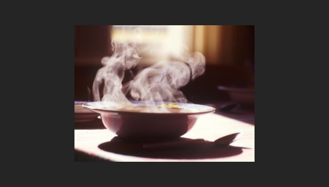 Zupa. Foto: Karen Winton