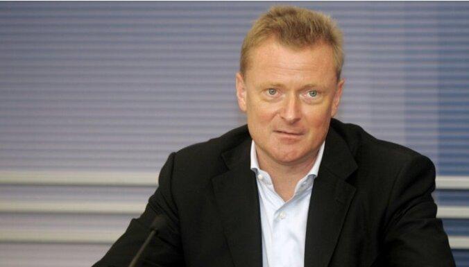 Флик: приход BAS в Литву не повлияет на airBaltic
