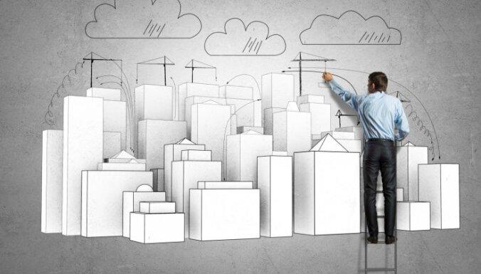 Jēkabpilī notiek biznesa forums 'Izaicinājumi biznesa vidē'. Video tiešraide