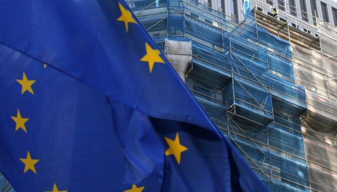 Евросоюз официально продлил санкции против России до весны 2016-го