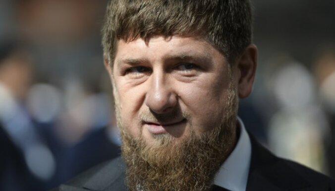 Кадыров рассказал о службе чеченских военных в Сирии