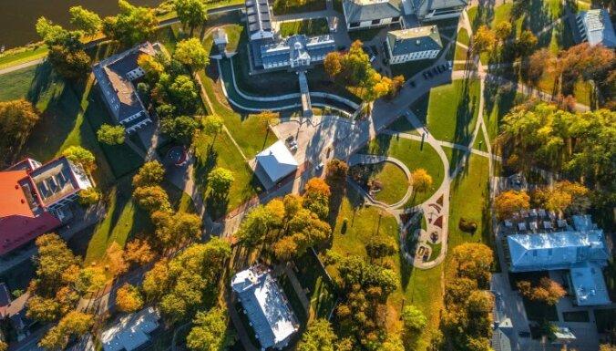 70 avotu kūrorts Lietuvā – mierpilnā Birštona