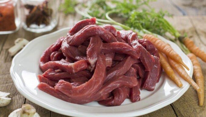 Бефстроганов – от классики до импровизации: 5 рецептов изумительно вкусного мяса