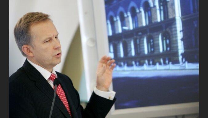 ГК: Банк Латвии все еще может сэкономить