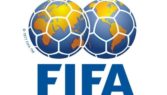 Рейтинг ФИФА: Аргентина вылетела из топ-3, Латвия обошла Канаду