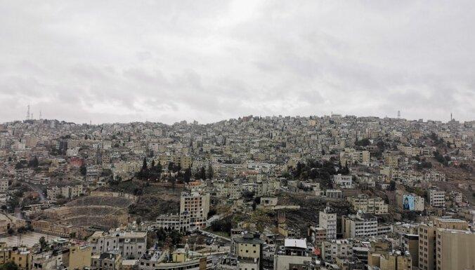 Ceļojuma stāsts: viesmīlīgā, dažādā un kultūrpiesātinātā Jordānija