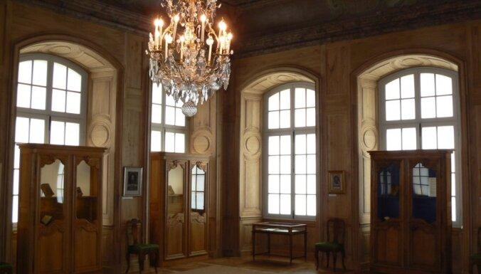 ФОТО: Рундальский дворец после реставрации: что изменилось?