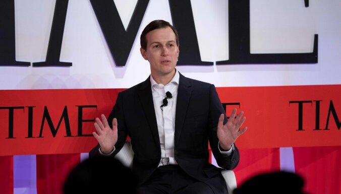 Trampa znots: Millera izmeklēšana ASV kaitēja vairāk nekā Krievijas iejaukšanās vēlēšanās