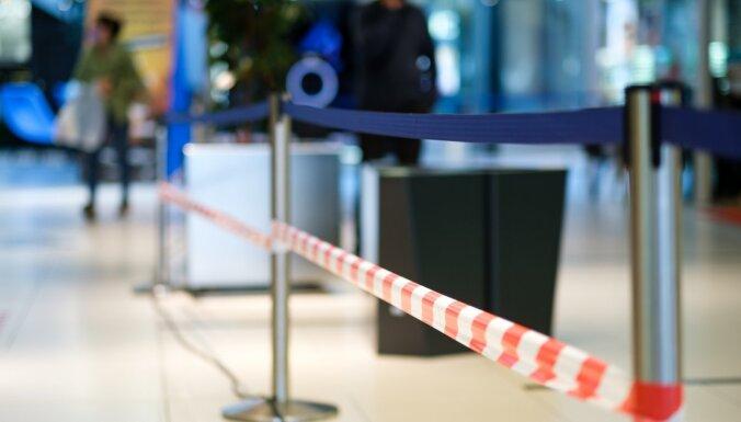 Līdz nedēļas beigām apkopos secinājumus par Covid-19 drošības pasākumu ietekmi