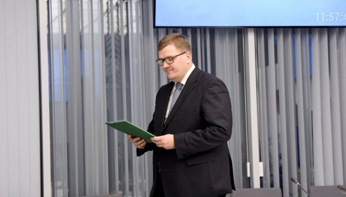 Rīgas domes atlaišanu atliks; jaunas domes vēlēšanas prognozē aprīļa beigās