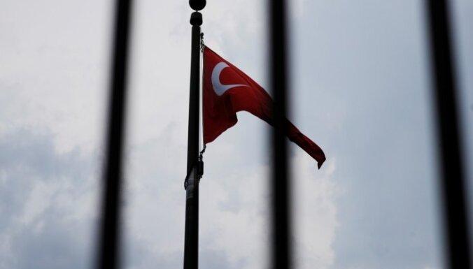 В Турции еще 33 человека приговорены к пожизненному заключению