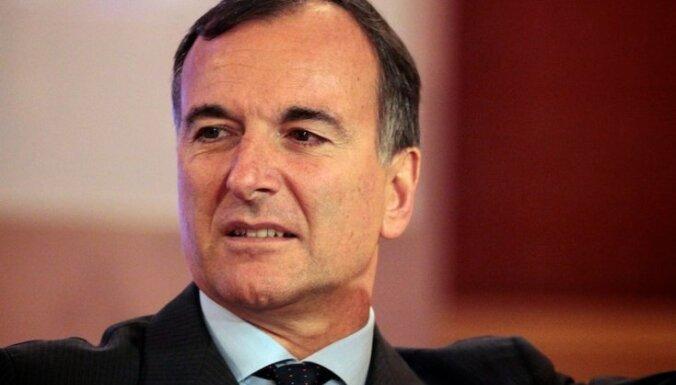 Itālija aicina iekļaut ES ANO Drošības padomē