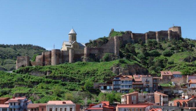 Kontrastu pilsēta - košā Tbilisi. Ko apskatīt Gruzijas galvaspilsētā?