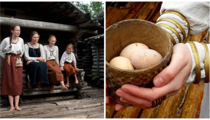Aicina uz tradicionālu Lieldienu svinēšanu Āraišu arheoloģiskajā parkā