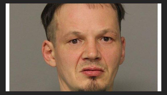 Германия: гражданин Латвии разыскивается по подозрению в убийстве