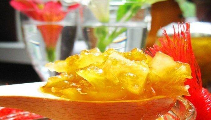 Фоторецепт: Варенье из кабачков