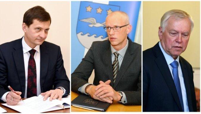 Kratīšana pie Trukšņa: vai notikumi Jūrmalā ietekmēs ZZS reitingu