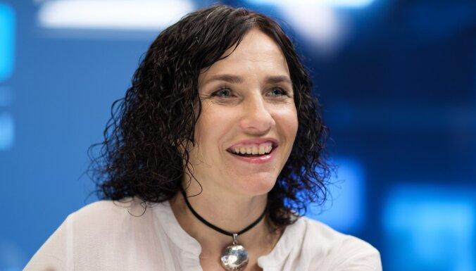 Шуплинска выдержала голосование в Сейме и останется министром образования