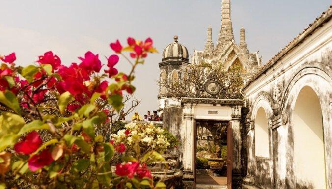 Kur Taizemē sagaidīt Jauno gadu, lai izvairītos no tūristu pūļiem? Ceļotāja ieteikumi