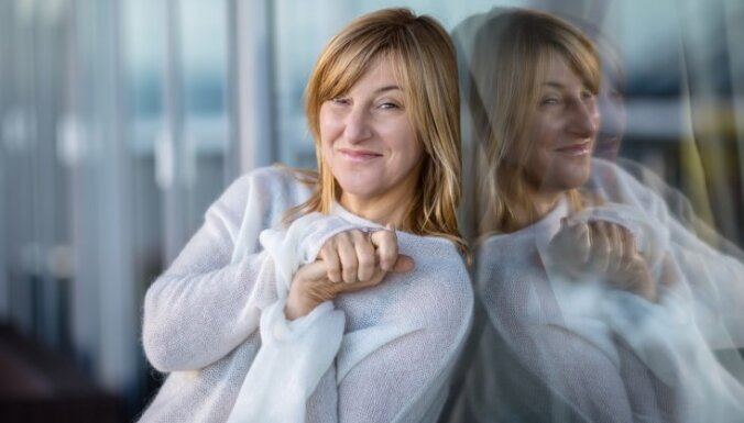 Счастье — не жить навязанными схемами. Лиза Мартин о женских ошибках, рептильном мозге и пользе Тантры