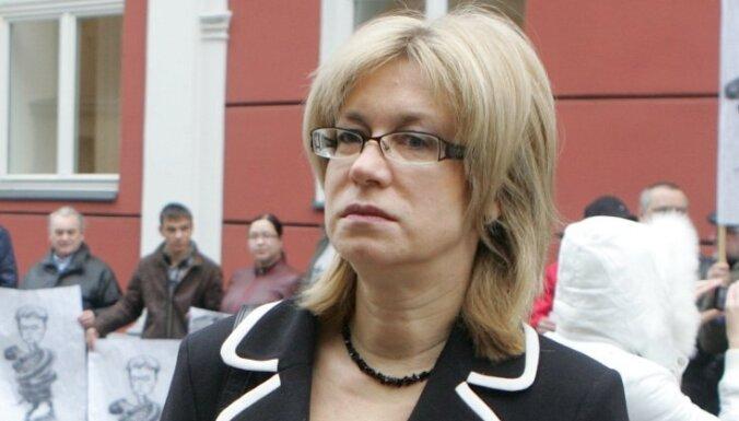 Druviete: Latvijā akreditācijai ir jāizmanto pašiem sava institūcija
